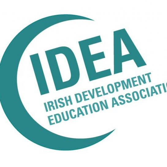 Irish Development Education Association
