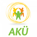 Logo for Aku